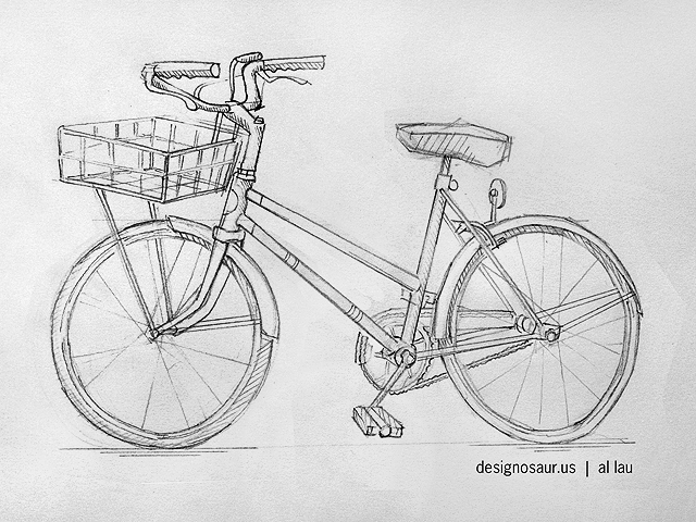 bike | blog.designosaur.us