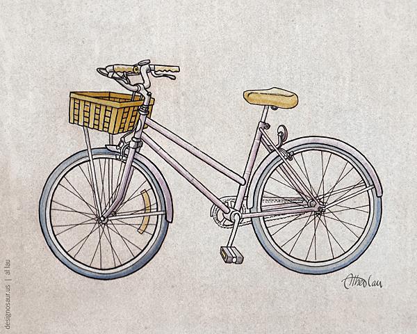 Bike Blog Designosaur Us
