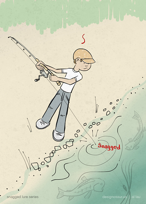fishing_snag_by_al_lau