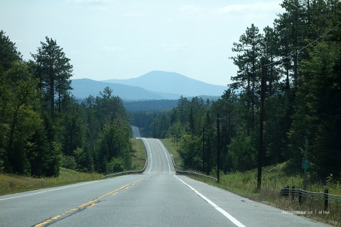 adirondack road