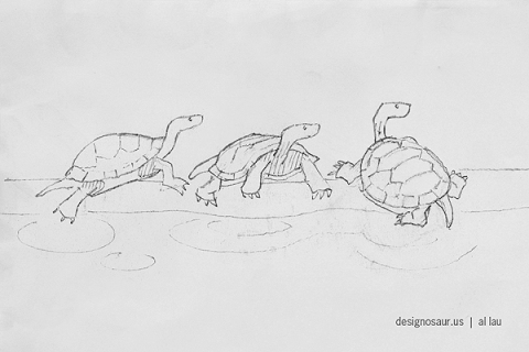turtles_on_log_al_lau