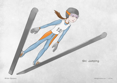 olympic_ski_jump_by_al_lau