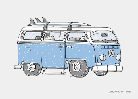 vw_bus_with_surfboard_by_al_lau