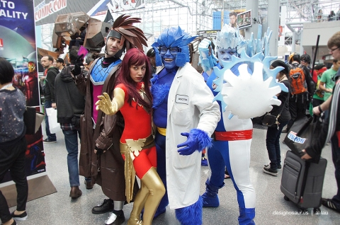 cosplay b