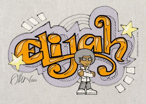 elijah_graffiti_by_al_lau