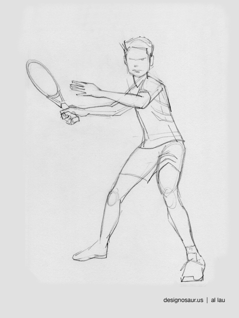 tennis_male_rally_by_al_lau