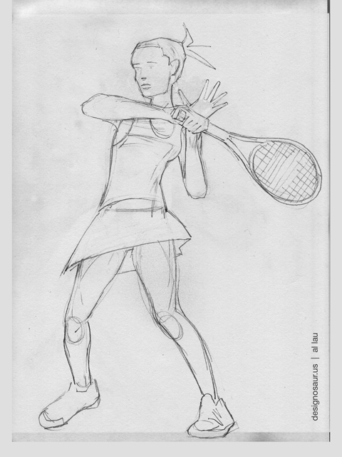tennis_female_forehand_topspinz_by_al_lau