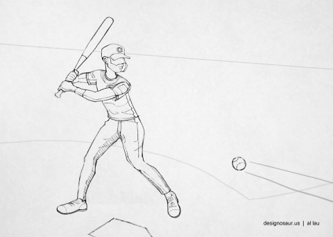 the_cubs_batter_by_al_lau