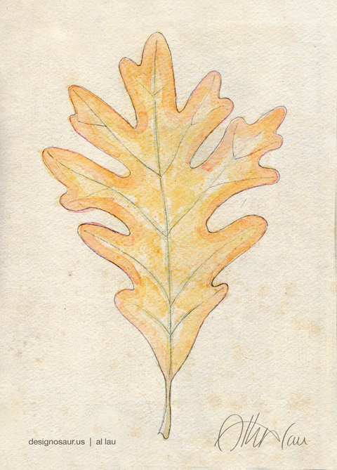 white_oak_tree_leaf_by_al_lau