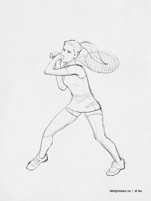 tennis_forehand_by_al_lau