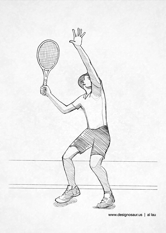 tennis_overhead_slam_by_al_lau