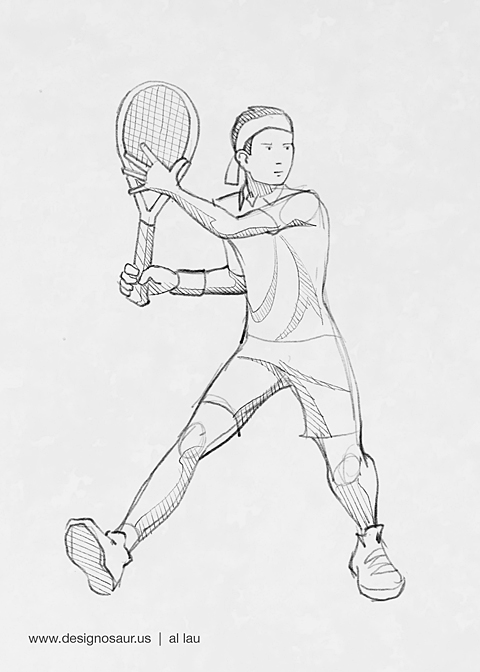 tennis_running_forehand_by_al_lau
