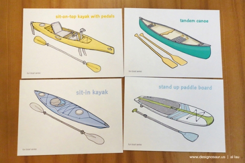 fun_boat_postcards_by_al_lau