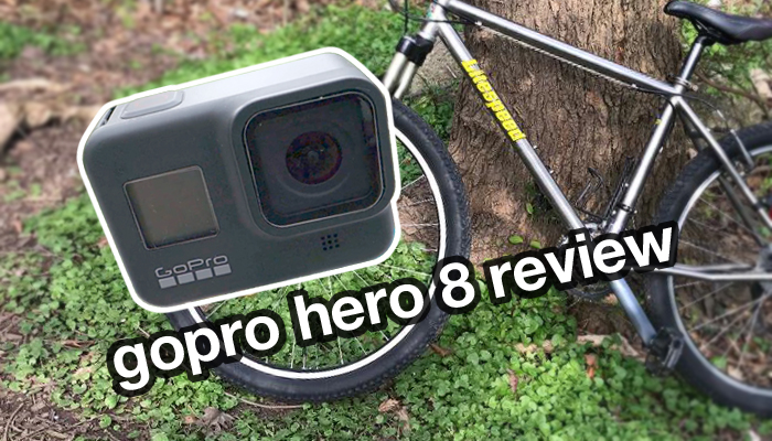 gopro hero 8 test review